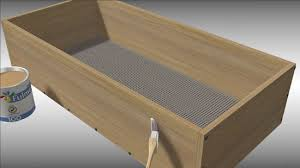 Building A Wood Desktop by Expert Advice On How To Build A Wooden Planter Box Wikihow