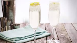 french 75 cocktail recipes how to make a french 75 youtube