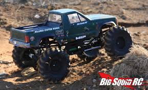 mega truck axial deadbolt mega truck conversion part 3 big squid rc u2013 news