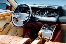 renault 25 limousine renault 25 1984 1992 auto55 be retro