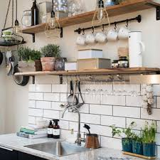 small kitchen wall cabinet ideas 75 beautiful small single wall kitchen pictures ideas