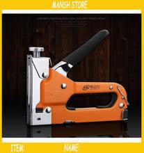 Staple Gun Upholstery Compare Prices On Upholstery Staple Gun Online Shopping Buy Low