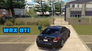 slammed jdm cars forza horizon 3 custom cars 1 subaru wrx sti 2015 slammed on