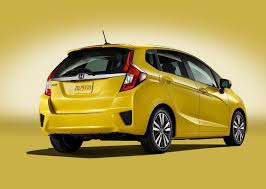 honda jazz fit might get 1 0 liter turbo from civic autoevolution