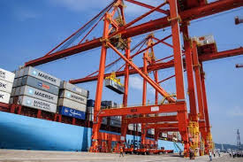 bureau container ictsi s philippine port certified for customs port