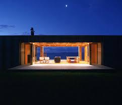 Modern Beach House Modern Beach House Combines Ingenuity U0026 Beauty