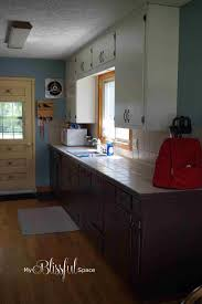 Youtube Painting Kitchen Cabinets Cabinet Interiorz Us