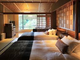 chambre japonais chambre japonaise moderne chambres nakanobo zuien pour les