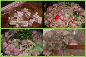 cuisiner les haricots rouges queues de cochon haricots rouges et dombres les carnets de