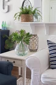 casual chic coastal living room maison de pax