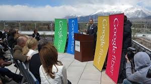 Utah Broadband Map by Google Fiber Is The Most Audacious Part Of The Whole Alphabet Recode