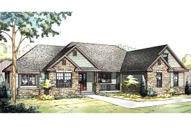 one story ranch house plans one story ranch style home plans corglife