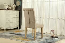 linen dining room chairs ira design provisions dining