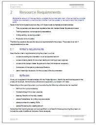 documentation plan template download 28 page ms word sample template