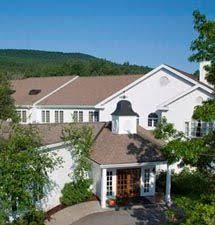 adirondack wedding venues johns brook lodge a communal sleeping and lodge for hikers