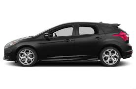 2013 ford focus wagon 2013 ford focus st price photos reviews features