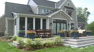 Modern House Plan Better Homes Garden Five Star Home Plans - Better homes garden design