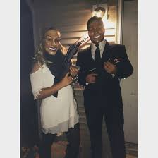party city couples halloween costumes the purge couple halloween costume halloween pinterest