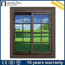 Wood Panel Windows Designs Modern House Glass Panel Industrial Windows Used With Iron Grill