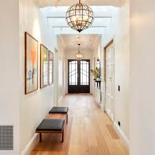 hallways the block 2017 hallway photos popsugar home australia