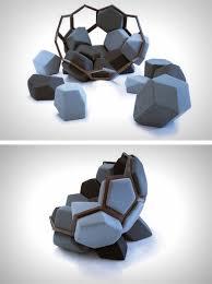 siege design siège design by ctrlzak quartz armchair frenchimmo