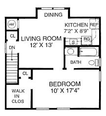 guest apartment above garage floor plan hmmm i wonder how hard