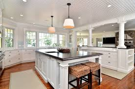 cape cod style homes interior cape cod shingle style traditional kitchen boston by jb