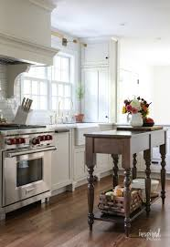 kitchen cabinet end ideas 15 diy kitchen cabinet makeovers before after photos of