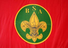 Eagle Scout Flag Leadership Lessons In Defense Of The Boy Scouts Inc Com