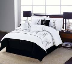 twin duvet covers black and white home design ideas