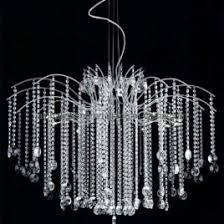 contemporary crystal chandelier u2013 design interior ideas crystal