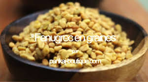 fenugrec cuisine fenugrec épice en graines