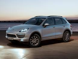2014 Porsche Cayenne S - 2014 porsche cayenne comes with great design and offers high