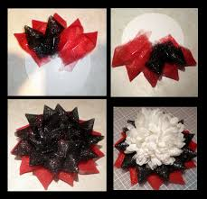 homecoming garter ideas cottage in the sun
