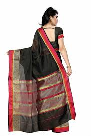 sari halloween costume buy see more self designer black and golden color poly cotton