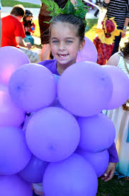 Halloween Grape Costume Halloween Trunk U0027 Treat Cooper Square 88 9 Ketr