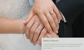 wedding ring order bespoke diamond wedding rings made to order york