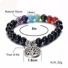 bracelet stone images Chakra stone bracelet world of chakra wellness jpg