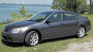 nissan canada service bulletins buying used 2007 maxima got it in gear the globe and mail