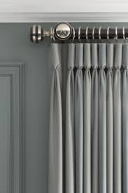Can You Put Curtains Over Blinds Best 25 Hanging Curtains Ideas On Pinterest Sheer Curtains