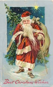 641 best santa u0027s images on pinterest father christmas vintage
