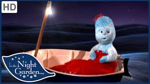 night garden episode english iggle piggle