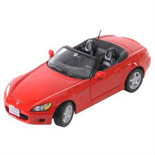 S2000 S Honda S2000 S 2000 Yellow Diecast Toyzzmania Com
