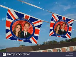 Bunting Flags Wedding Royal Wedding Bunting Flags Featuring Union Jack British Uk