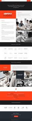 beste website design 17 beste bilder om web design på landingssider