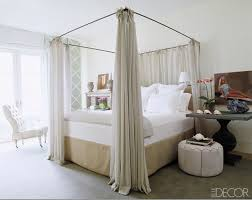Poster Bed Canopy Amazing Fancy White Four Poster Bed Modest Design 15 Simple With