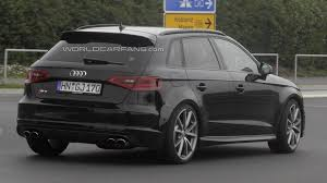 kw for sale audi rs3 to have 367 hp go on sale early next year report