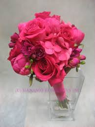 chic pink wedding flowers 17 best ideas about pink bouquet on
