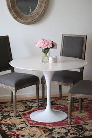blair center dining table bungalow marble tulip table tulip table marbles and marble dining tables