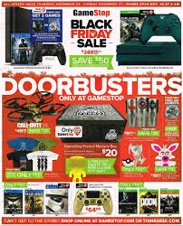 target black friday sale preview gamestop black friday 2017 ad deals u0026 sales
